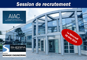 AIAC_NOMADE ENGINEERING-Session de recrutement