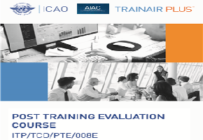 "AIAC_Session de formation ""Post-Training Evaluation Course"""