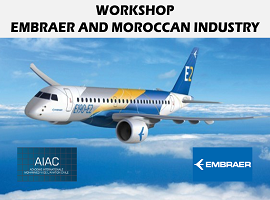 Embraer and morrocan industry